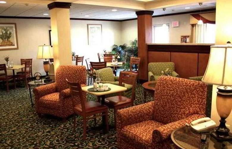 Fairfield Inn & Suites Yakima - Hotel - 6