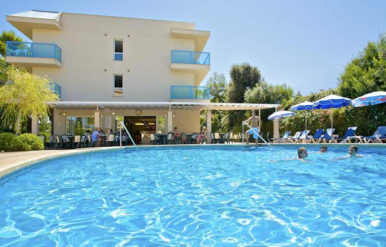 Canyamel Sun Aparthotel - Pool - 14