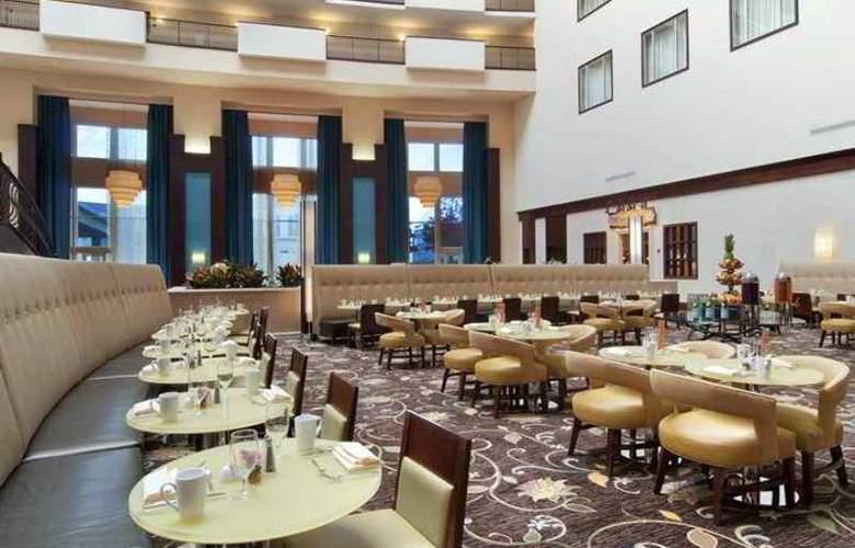 Hilton Nashville Downtown - Hotel - 7