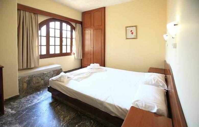 Paradise Apartments - Room - 35
