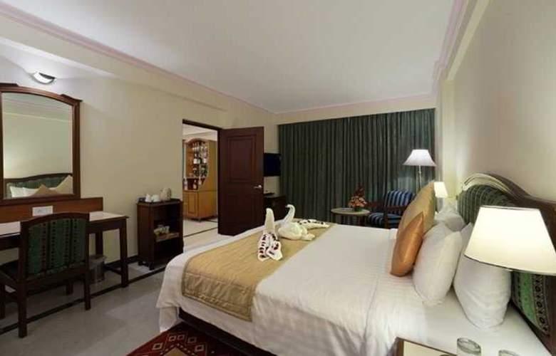 Radha Regent Chennai - Room - 2