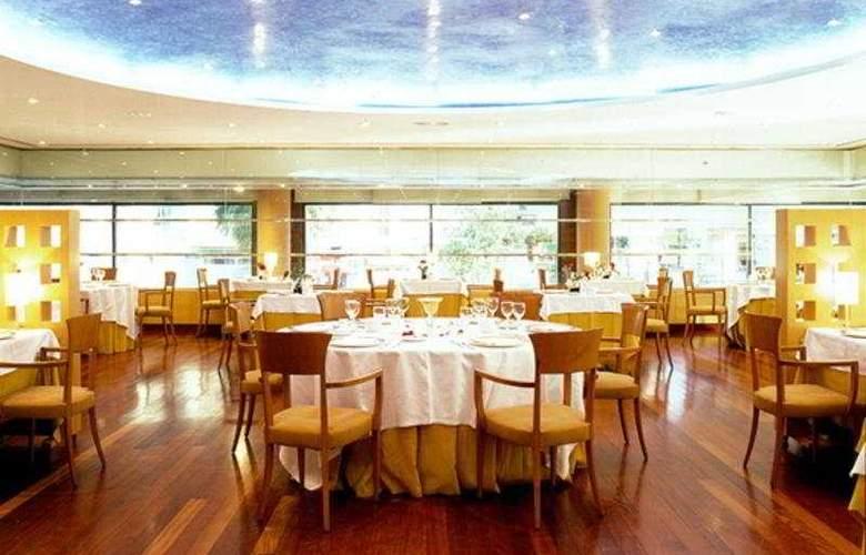 Sercotel Acteon Valencia - Restaurant - 5