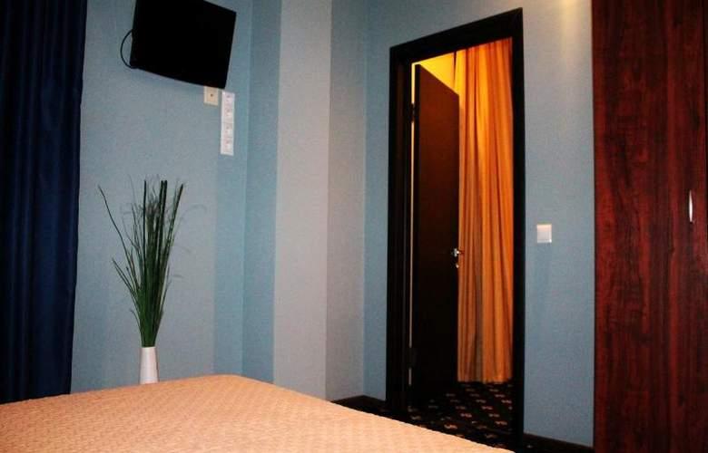 Midland Sheremetyevo - Room - 3