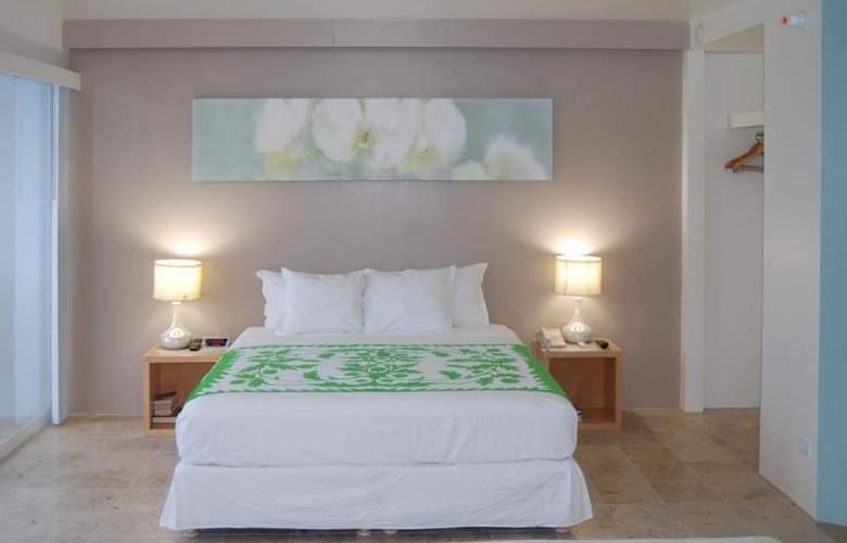 Grand Naniloa Hotel Hilo - a DoubleTree by Hilton - Room - 9