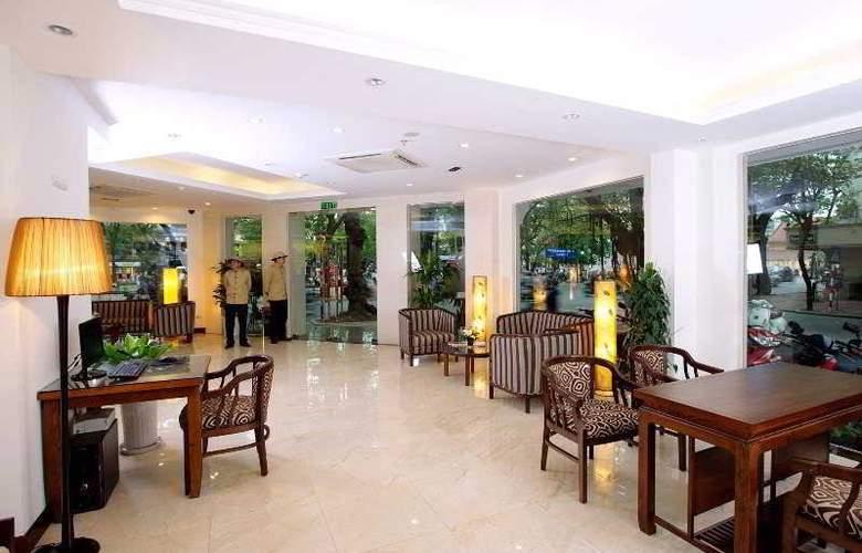 Super Hotel Hanoi Old Quarter - General - 5