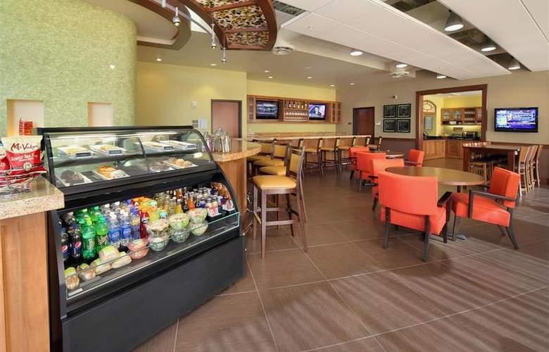 Hyatt Place Phoenix Mesa - Hotel - 10