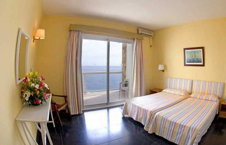 H Top Caleta Palace - Room - 5