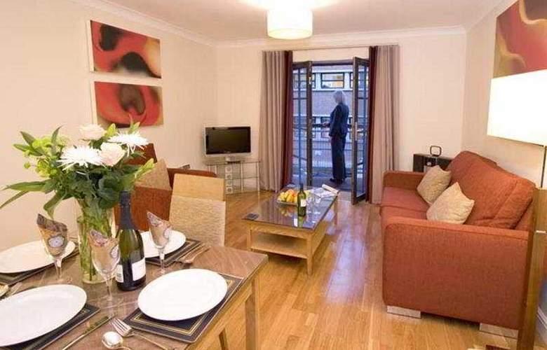 Premier Apartments Bristol - Room - 3