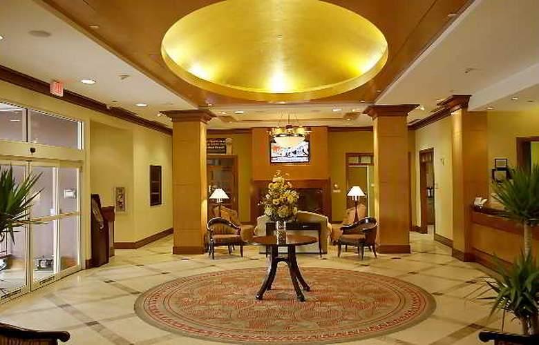 Hotel Executive Suites - General - 1
