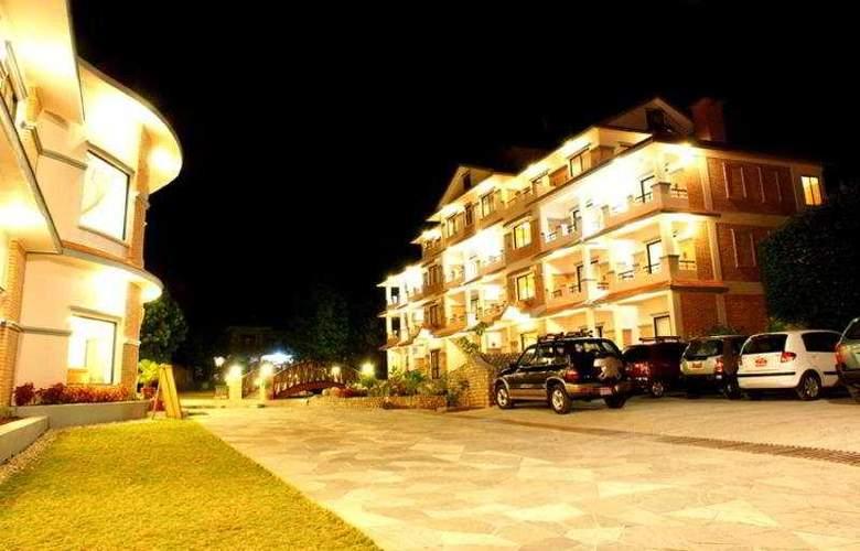 Mount kallash Resort - Hotel - 0