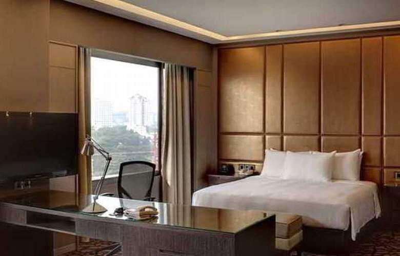 Hilton Petaling Jaya - Room - 27