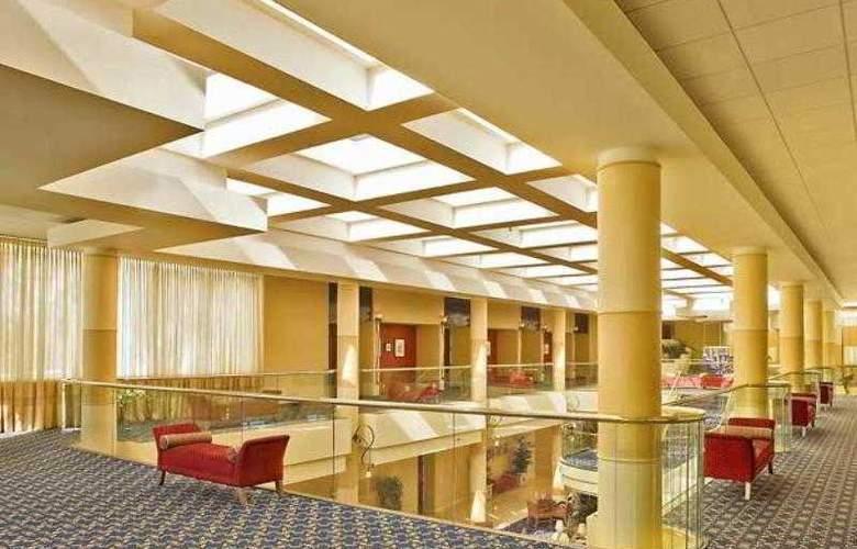 Ventura Beach Marriott - Hotel - 19