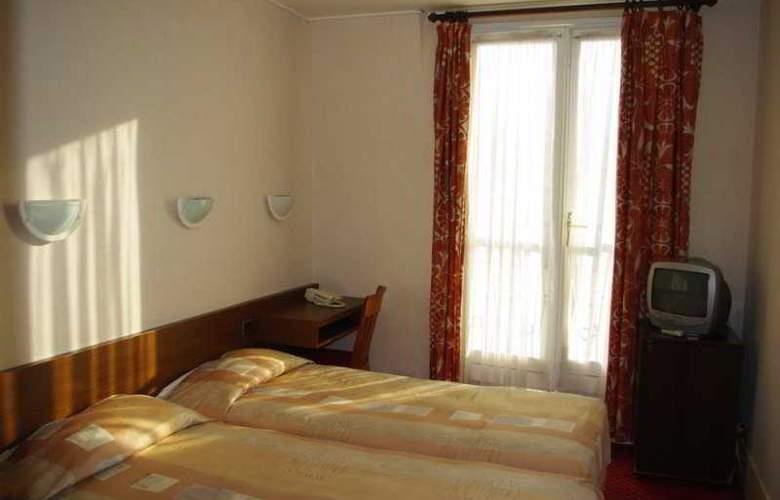 Du Roi Rene Hotel - Room - 7