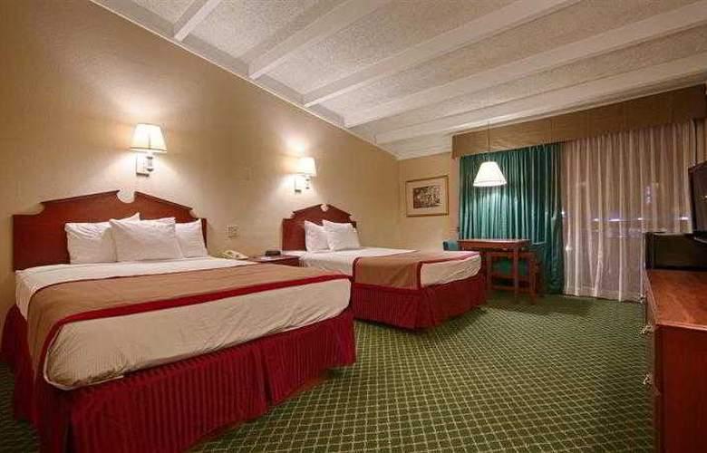 Best Western Orlando West - Hotel - 29