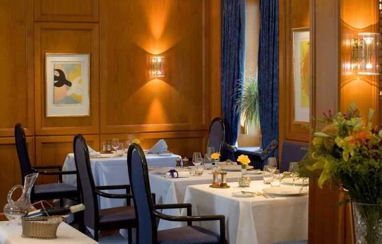 Hotel a la Cour D' Alsace - Restaurant - 7