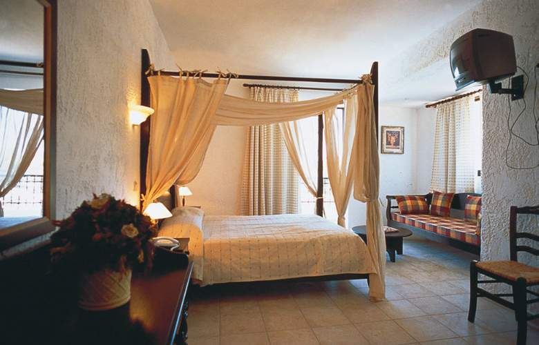 Creta Residence - Hotel - 3