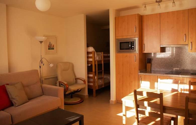 Apartamentos Standard  - General - 2