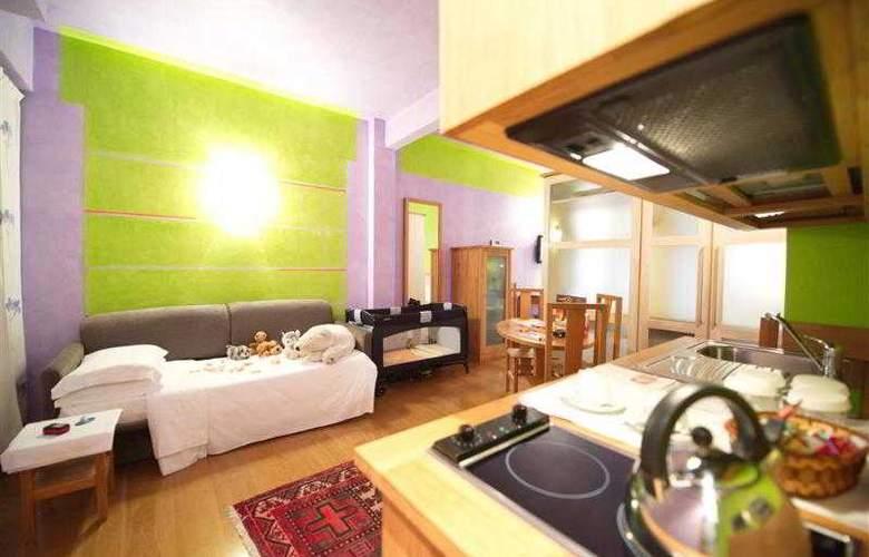 Best Western Firenze - Hotel - 48