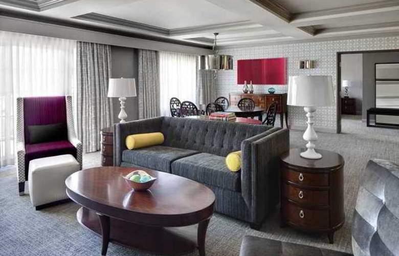 Hilton San Diego del Mar - Hotel - 21