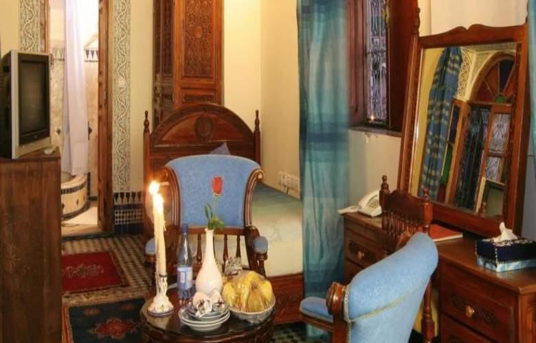 Riad Ibn Khaldoun - Room - 15