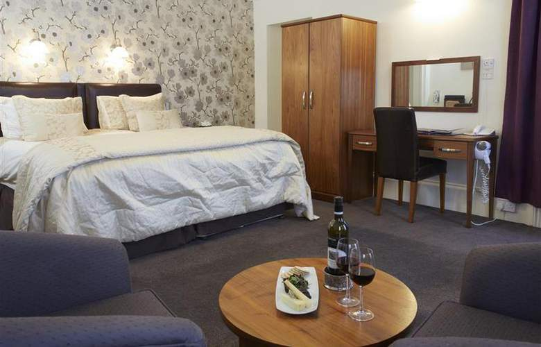 Best Western Annesley House - Room - 76