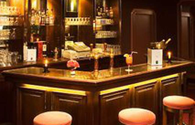 Interhotel Le Grand Hotel - Bar - 3