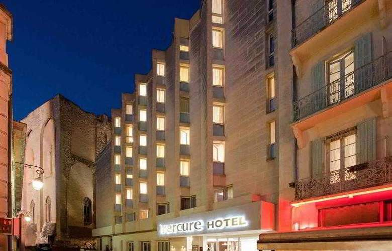 Mercure Cite des Papes - Hotel - 5