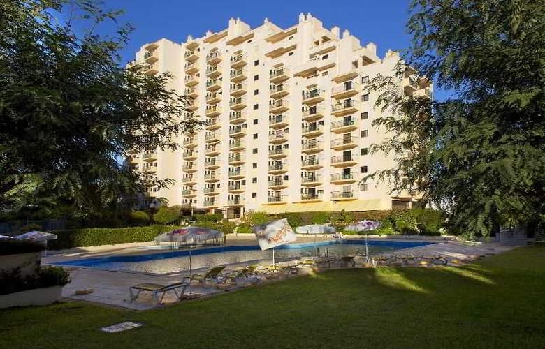 Smartline Club Amarilis - Hotel - 9