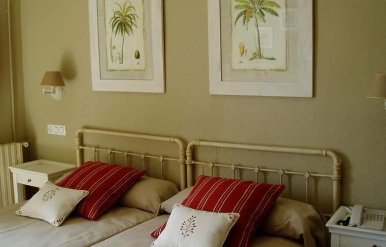 Balneario Termas Pallarés (Hotel Parque) - Room - 9