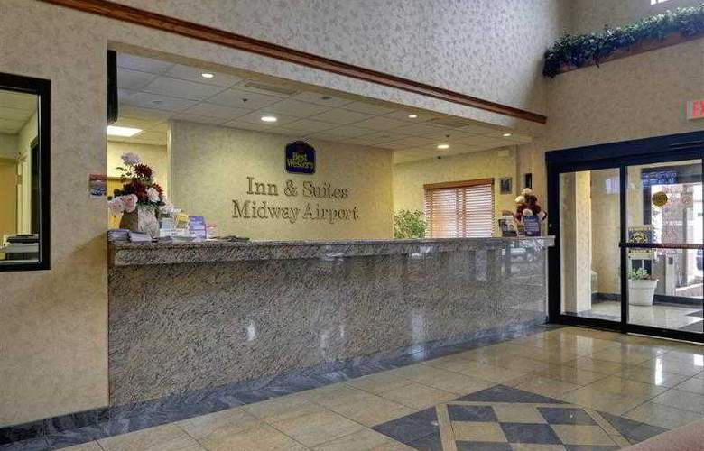 Best Western Inn & Suites - Midway Airport - Hotel - 18