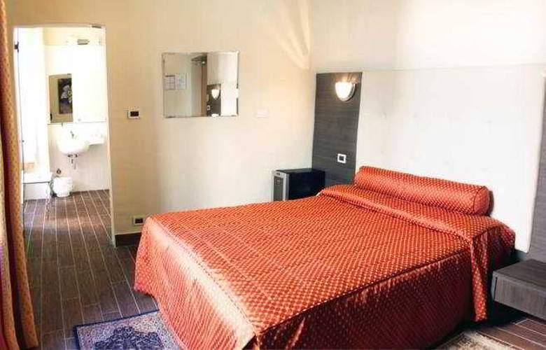 Globo & Suite - Room - 5