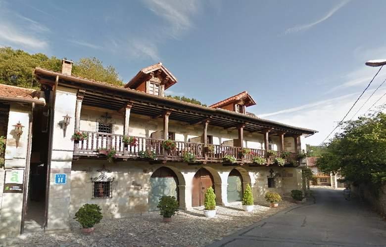Casona la Hondonada - Hotel - 0