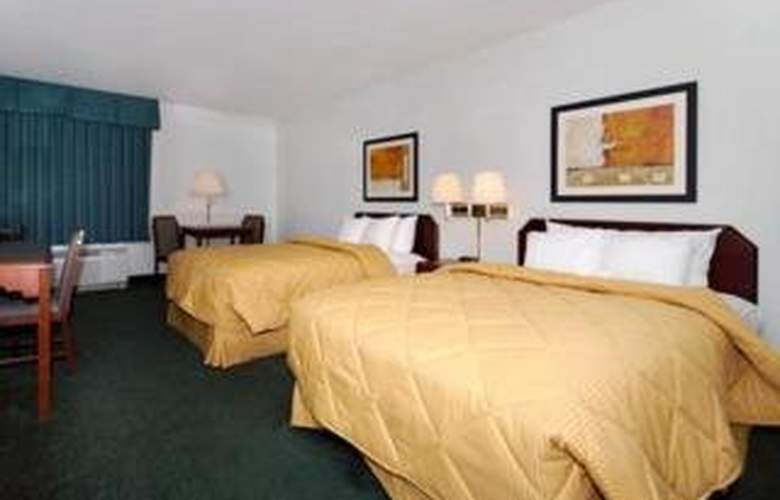 Comfort Inn Alton - Room - 3