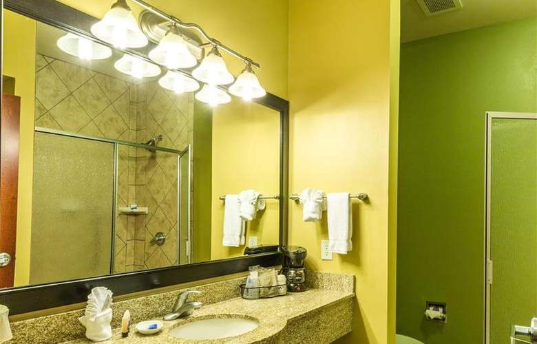 Best Western Plus Duncanville/Dallas - Room - 89