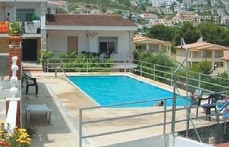 Fincas Simó - Hotel - 0
