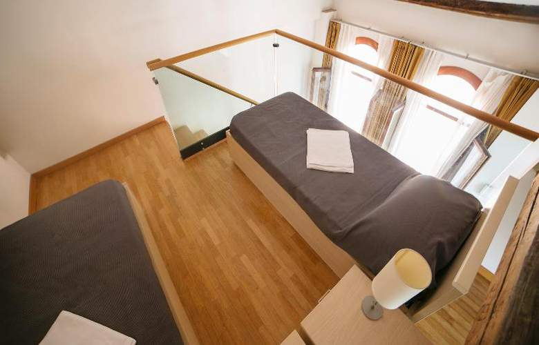 Sunny Terrace Hostel - Room - 26