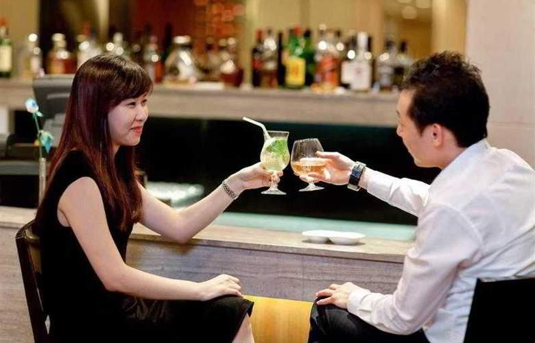 Novotel Ambassador Daegu - Hotel - 27