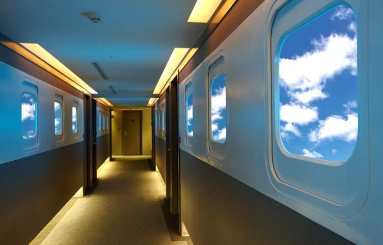 Airline Inn - Hotel - 5