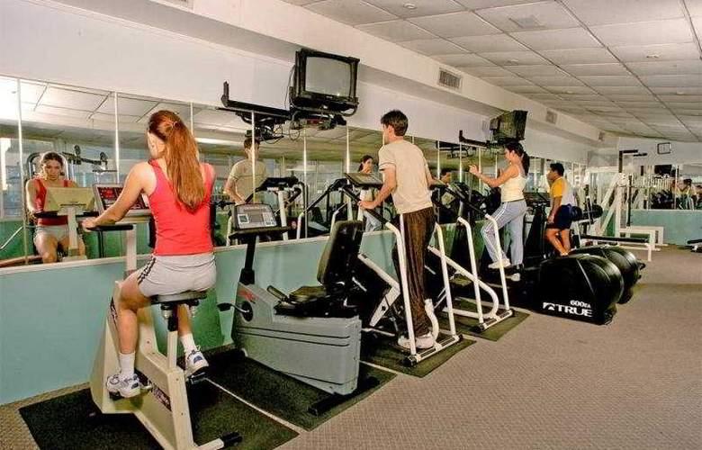 Grand Hotel Guayaquil - Sport - 8