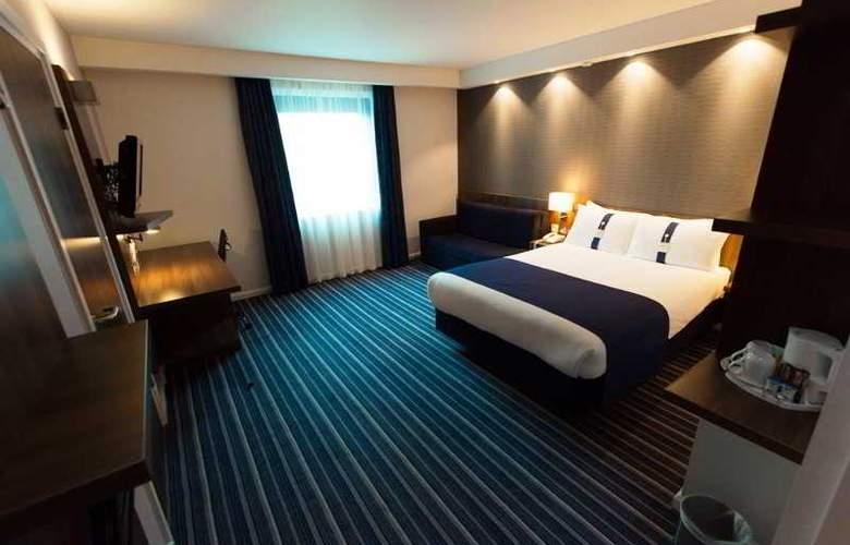 Holiday Inn Express London Stratford - Room - 14
