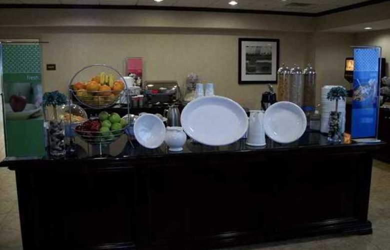 Hampton Inn & Suites Lubbock Southwest - Hotel - 0