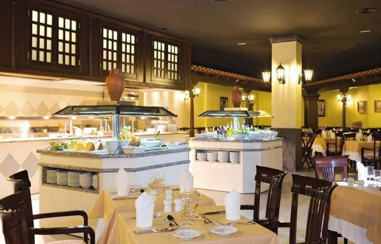 Riu Paraiso Lanzarote Resort - Restaurant - 18
