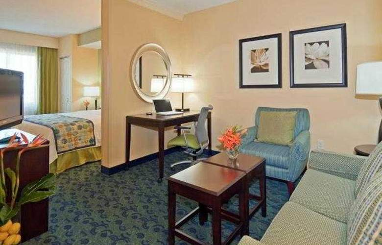Springhill Suites By Marriott West Palm Beach I-95 - Room - 3