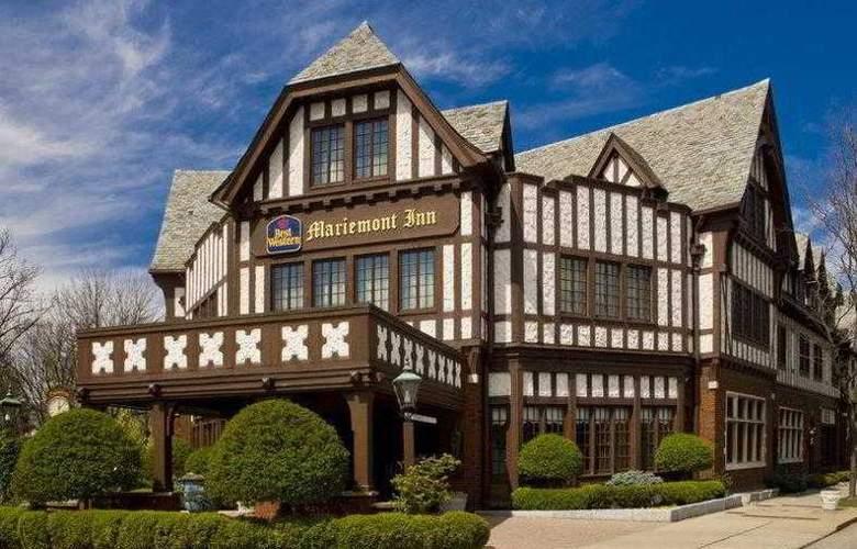 Best Western Premier Mariemont Inn - Hotel - 0
