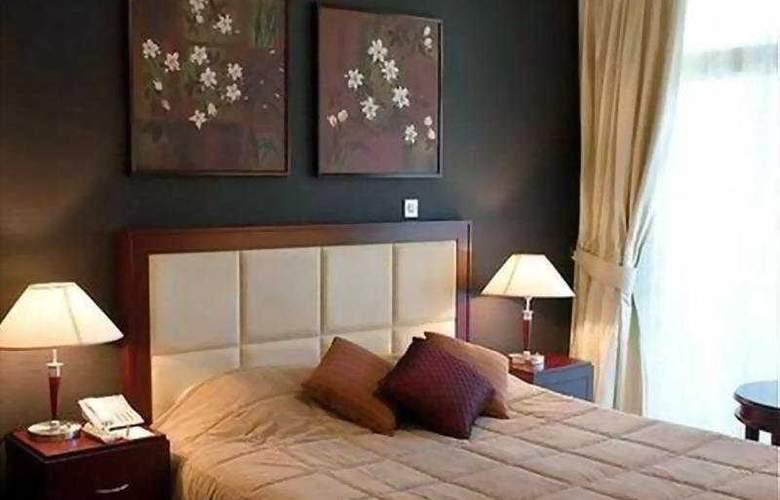 Royal Ascot Hotel Apartment - Room - 3