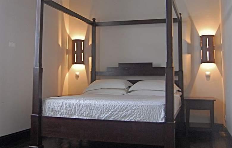Casa Colonial Mindelo - Room - 4