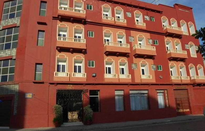 San Felipe - Hotel - 0
