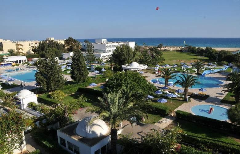 SplashWorld Venus Beach - Hotel - 0