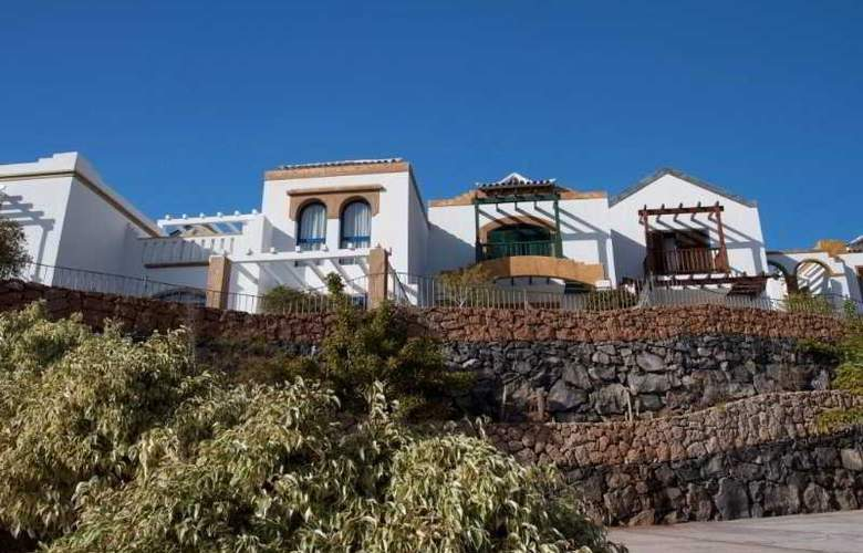 Hotel Suites Villa Maria - Hotel - 4