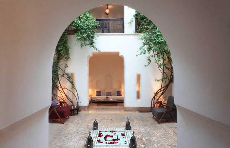 Riad Baraka & Karam - Hotel - 13
